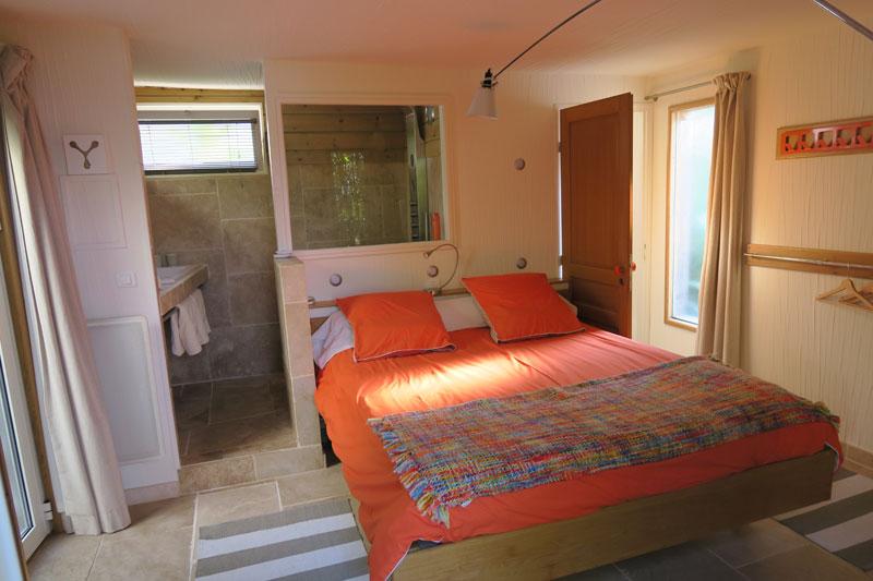Chambres d 39 h tes jacuzzi mer var provence saint mandrier golf sanary bandol - Chambres d hotes sanary sur mer ...